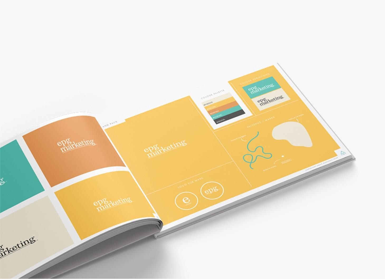 Branding - EPG