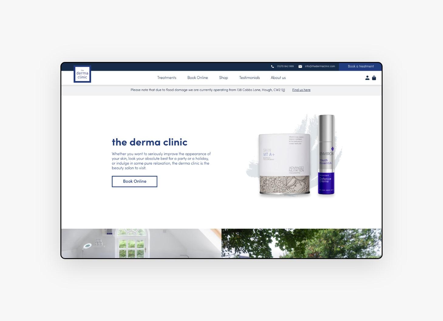 Web Design - TDC